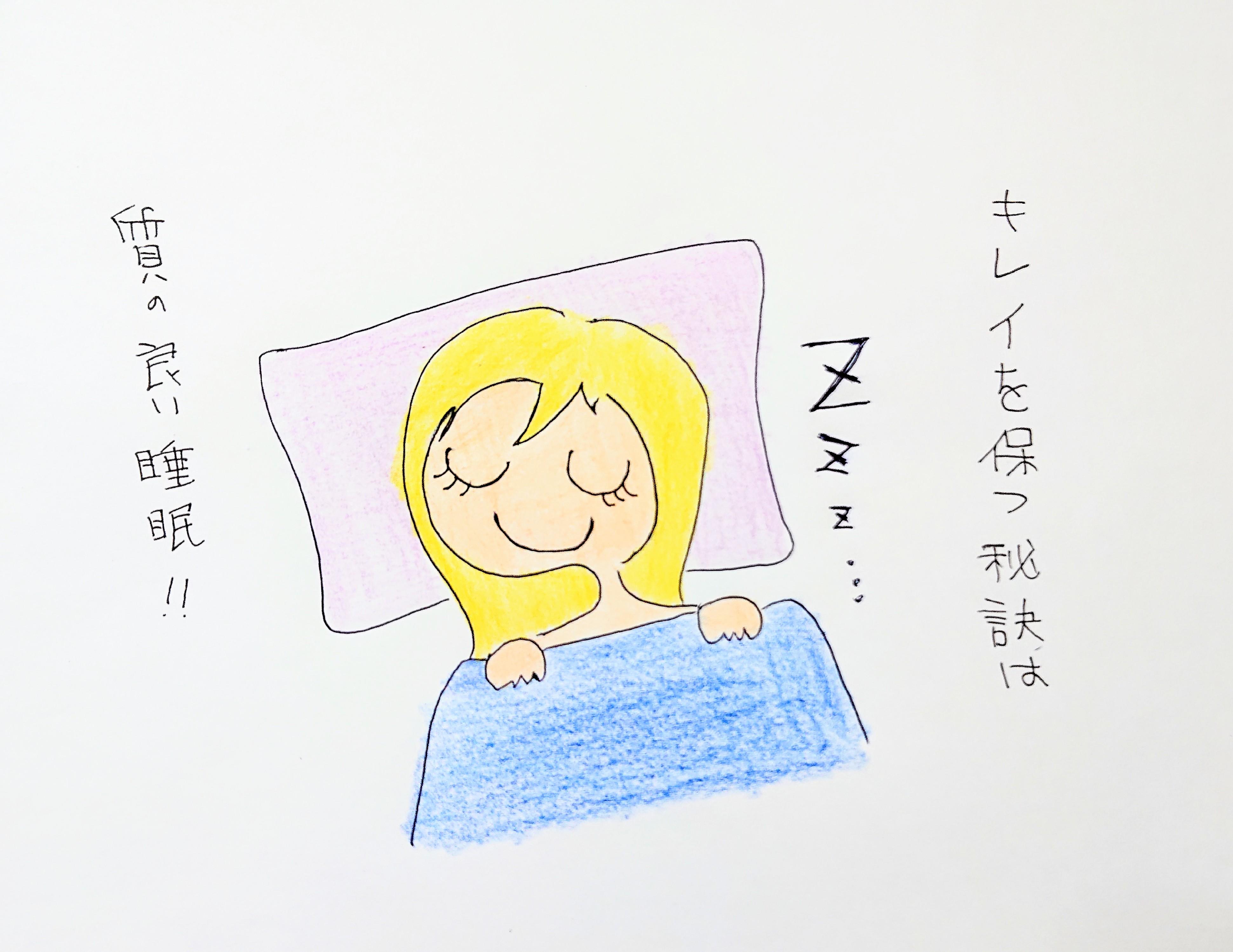 は 質 の と いい 睡眠